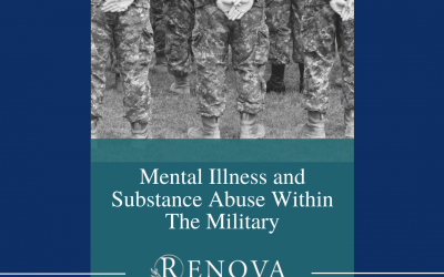 Mental Illness and Substance Abuse Within The Military